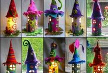 Clever Crafts / Clever and crafty. Just like me!