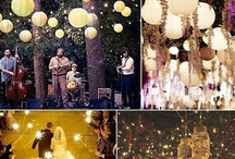 One day... Engagement & Wedding  / by Tanya Kunda