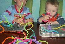 My Kids Creative / Fun and education through play :-) http://mojedziecikreatywnie.blogspot.com/