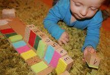 Moje Dzieci Kreatywnie / Nauka przez zabawę i wspieranie rozwoju dziecka. Fun and education through play :-)
