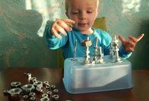Blog Moje Dzieci Kreatywnie / Fun and education through play