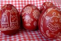 Пасха. Easter.