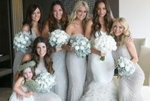 Bridesmaid Dresses / Collection of Bridesmaid Dresses, Maid of Honour, Designer Gowns... / by Martin Lepage