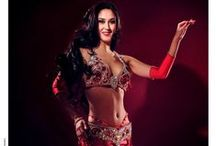 Belly Dance Fashion / Collection of Belly Dance Costumes, Belly Dance Outfits & Accessories... / by Martin Lepage
