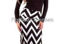 Chevron Fashion / Collection of Chevron Clothing, Dresses, Jackets, Sweaters, Pants, Skirts, Bags, Shoes, Accessories...