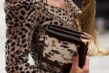 Leopard fashion / Leopard Dresses & Trends, Everything with Leopard, Clothing and Accessories...