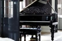 The Piano / My Passion for the Piano.