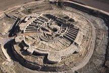CATALUÑA - 6 Rutas de Turismo Arqueológico y Cultural / Rutas de Turismo Arqueológico y Cultural