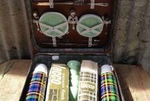 hire / Our picnic collection - available for hire.