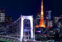 Japan - Tokyo / Japan and Tokyo