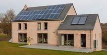 Maisons Thomas & Piron / Nos maisons réalisées en Belgique, au Grand-Duché de Luxembourg, et en France accompagnés des témoignages de nos clients.