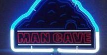 Maison : Man Cave