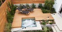 Maison : Terrasses