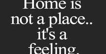 Citations pour la maison