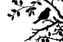 Wandkunst/tatoos