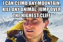 Funny / Funny images that relate to survival