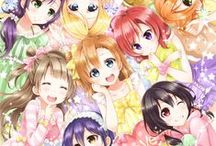 Love Live: School Idol Project