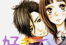 Mei e Yamato