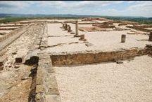 NAVARRA - 2 Rutas de Turismo Arqueológico y Cultural / Rutas de Turismo Arqueológico y Cultural