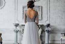 Bröllis: Klänning