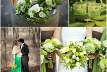 Emerald Weddings