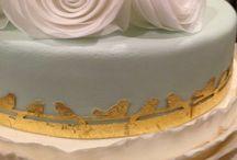 cakes / by Janice Schneider