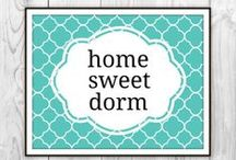 Dorm Living / by CU Money Sense
