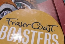 Boasters and the Fraser Coast Show / The local pride of he Fraser Coast is well worth boasting about. There was plenty of pride on display at the 2013 Fraser Coast Show...