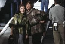 Star Wars Films & Behind the Scenes / Moments from the movies -- on or off camera!