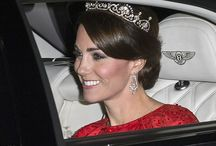 Duchess' of Cambridge style