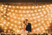 Wedding - La déco