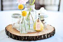 Wedding - La Table