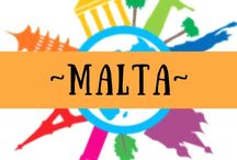 ~ MALTA ~ / All things Maltese! I love Malta and Gozo and have visited numerous times over the past 15 years. We love it so much it is a country we hope to settle in for our retirement!