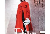 Dior my Love ads