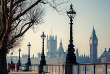 London is always a good idea! / addresses, tips, etc