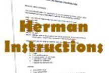 Herman the German Cake