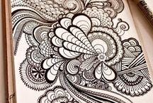 Artevidade / Pinturas e Desenhos
