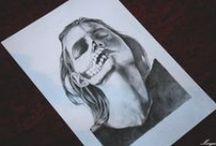 Morgan Steve Art