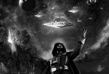 Star Wars Empire / The few, the proud, the Galactic Empire!