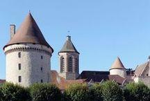 Architecture en Limousin / De pierre, de béton ou de métal, millénaires ou contemporains, découvrez les joyaux de l'architecture de la région !