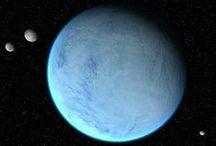 Star Wars Planets
