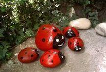 Fint för min trädgård