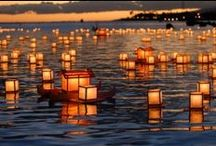 World Festivals & Celebrations / ...not to be missed! Festivals and celebrations around the world.