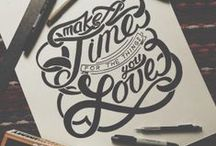 Typo / Stylized To Perfection