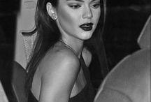 K E N D A L L / Kendall Jenner pra lá, Kendall Jenner pra cá