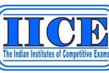 IICE Institute / We help you to find the best coaching for Competitive Exam, Entrance Exam, Government Exam, IIT Exam, Medical Exam, Law Exam & PSU Exams.
