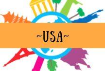 ~ USA ~ / USA