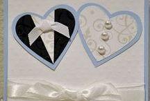 svadobné pohľadnice / romantika
