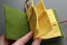 textil / ušité z textilu