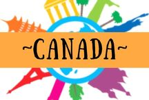 ~ CANADA  ~ / Canada